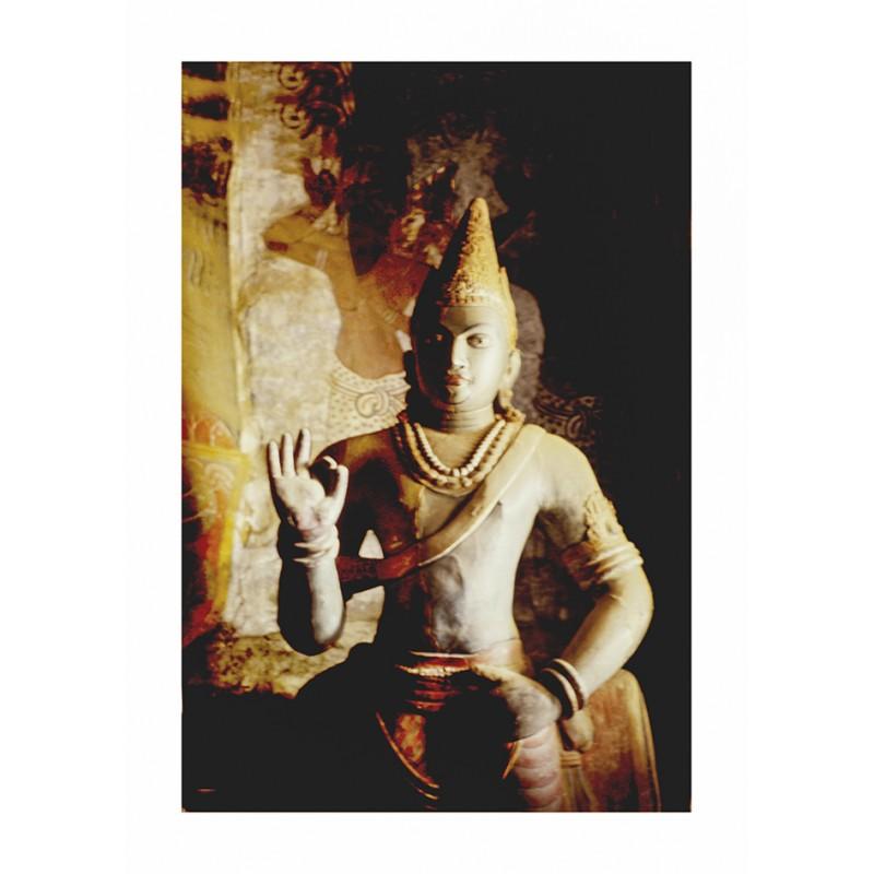 BUDDHA DU SRI-LANKA
