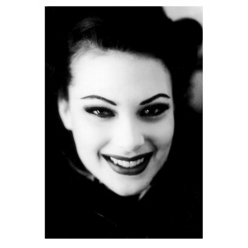 Portrait Lise